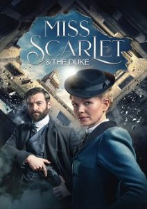 Miss Scarlet And The Duke Complete S01 Free Download Mp4