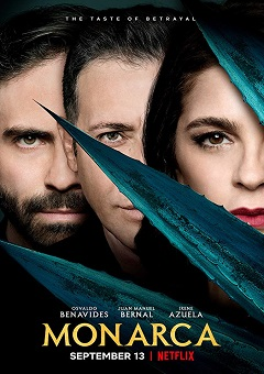 Monarca Complete S01 Free Download Mp4