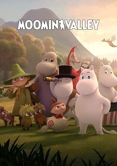 Moominvalley Complete S01 Free Download Mp4