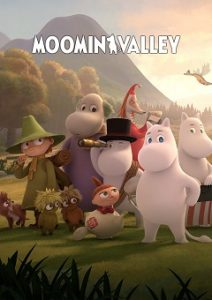 Moominvalley Complete S02 Free Download Mp4