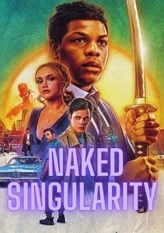 Naked Singularity 2021 Download Movie