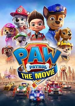 PAW Patrol The Movie 2021 Fzmovies Free Download Mp4