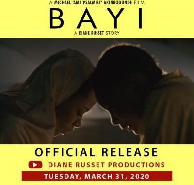 Short film Bayi (Nollywood) Free Download Mp4