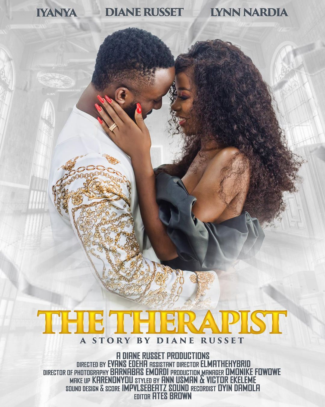 Short film The therapist (Nollywood) Free Download Mp4