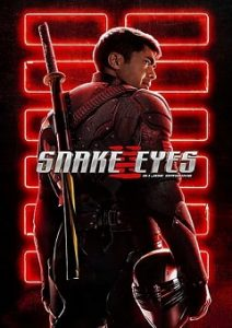 Snake Eyes G.I.Joe Origins 2021 Fzmovies Free Download Mp4
