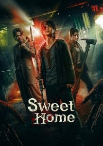 Sweet Home Complete S01 KOREAN Free Download Mp4