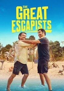 The Great Escapists Complete S01 Free Download Mp4