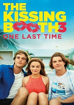 The Kissing Booth 3 2021 Free Download Movie