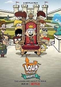 The Loud House Movie 2021 Fzmovies Free Download Mp4