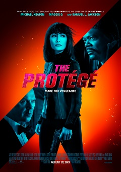The Protege 2021 Fzmovies Free Download Mp4