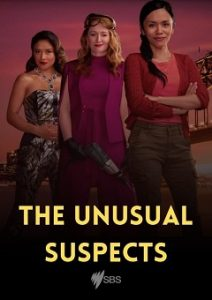 The Unusual Suspects Complete S01 Free Download Mp4