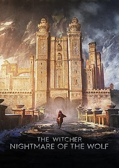 The Witcher Nightmare of the Wolf 2021 Fzmovies Free Download Mp4