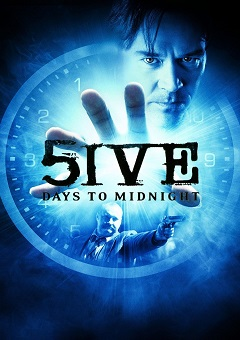 5ive Days To Midnight Complete S01 Free Download Mp4