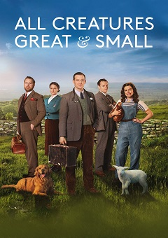 All Creatures Great and Small Complete S01 Free Download Mp4
