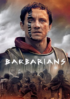 Barbarians Complete S01 Free Download Mp4