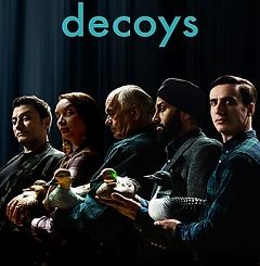 Decoys Complete S01 Free Download Mp4