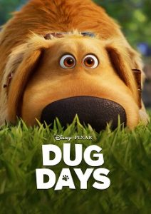 Dug Days Complete S01 Free Download Mp4