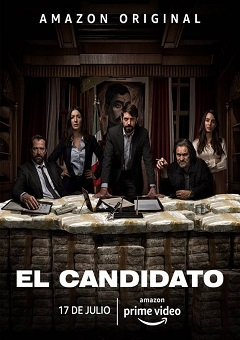 El Candidato Complete S01 SPANISH Free Download Mp4