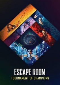 Escape Room Tournament of Champions 2021 Fzmovies Free Download Mp4