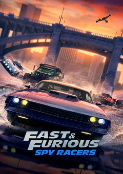 Fast and Furious Spy Racers Complete S01 Free Download Mp4