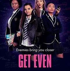 Get Even Complete S01 Free Download Mp4