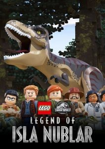 LEGO Jurassic World Legend Of Isla Nublar Complete S01 Free Download Mp4
