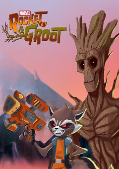 Marvels Rocket and Groot Complete S01 Free Download Mp4