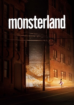 Monsterland Complete S01 Free Download Mp4