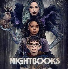 Nightbooks 2021 Fzmovies Free Download Mp4