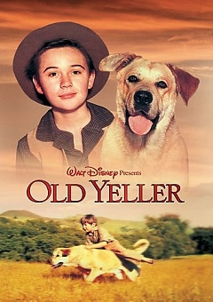 Old Yeller 1957 Fzmovies Free Download Mp4