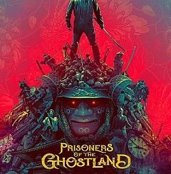 Prisoners of the Ghostland 2021 Fzmovies Free Download Mp4