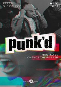 Punkd Complete S01 Free Download Mp4