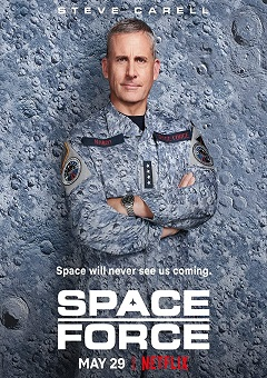 Space Force Complete S01 Free Download Mp4