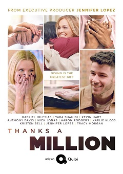 Thanks A Million Complete S01 Free Download Mp4