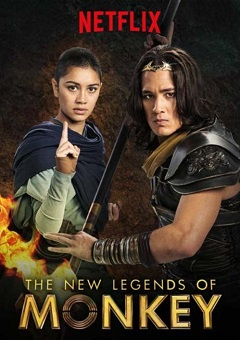 The New Legends of Monkey Complete S02 Download Mp4