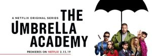 The Umbrella Academy Complete S01 Free Download Mp4