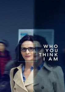 Who You Think I Am 2019 FRENCH Fzmovies Free Download Mp4