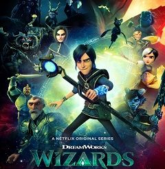 Wizards Tales of Arcadia Complete S01 Free Download Mp4