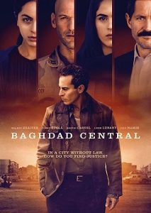 Baghdad Central Complete S01 Free Download Mp4