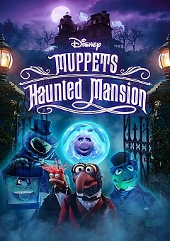 Muppets Haunted Mansion 2021 Movie Download Mp4