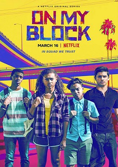 On My Block Complete Season 01 Free Download Mp4