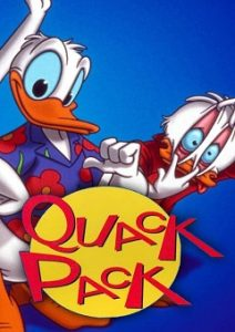 Quack Pack Complete S01 Free Download Mp4