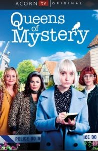 Queens of Mystery Complete S01 Free Download Mp4
