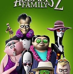 The Addams Family 2 2021 Movie Download Mp4