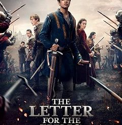 The Letter for the King Complete S01 Free Download Mp4